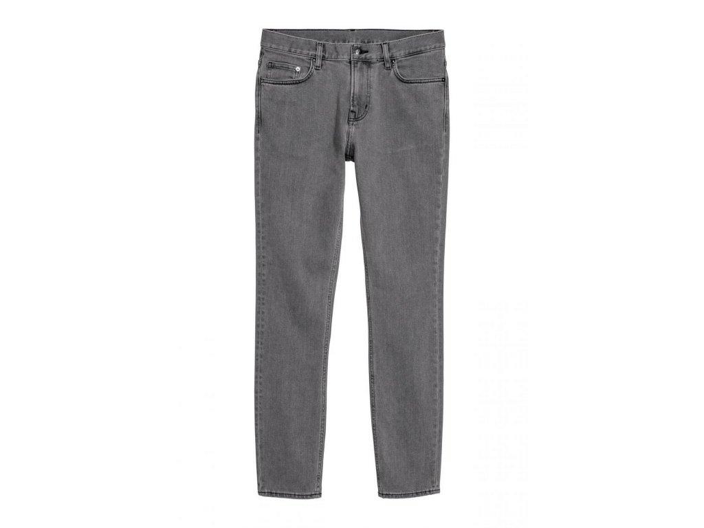 mens pants black hm black jeans 3