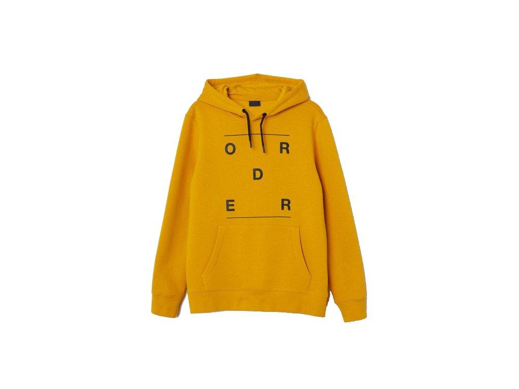 mens sweater dark yelloworder hm yellow hoodies sweatshi 003 upravit