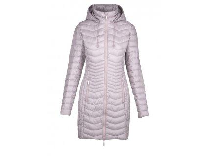 Loap růžový kabát (3D foto)