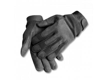 Rukavice army gloves černé