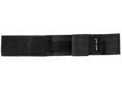 Chránič na hodinky commando černý