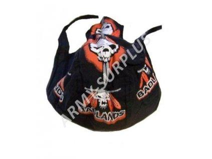 Šátek pirát badlands