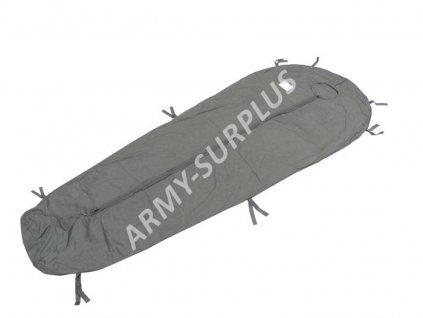 Hygienická vložka Carinthia / Fecsa do (spacáku) spacího pytle modular zimní Holandsko oliv originál