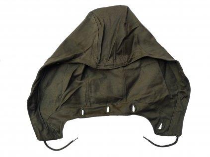 Kapuce M64 Francie F1 oliv (bunda,bluza) originál