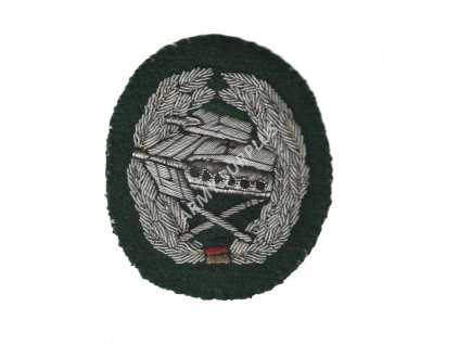 Nášivka - Panzergrenadier