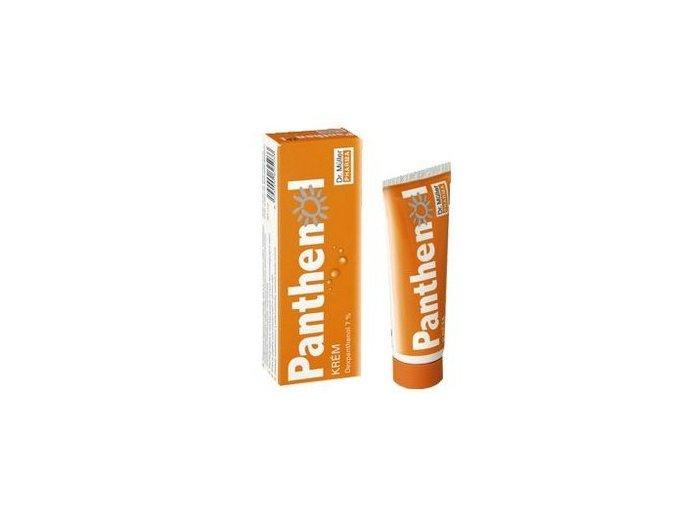Dr. Muller Panthenol krém 7 % 30 ml
