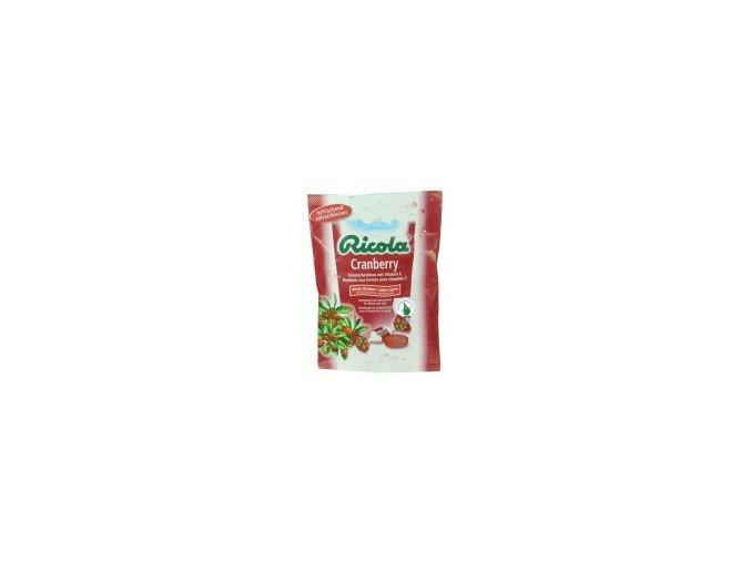 Ricola Cranberry 75 g