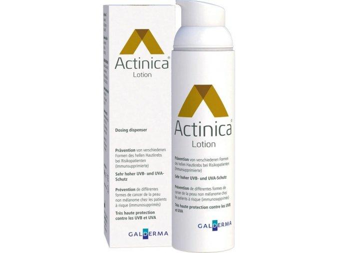 Daylong Actinica Lotion 80 ml