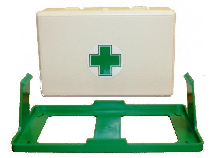 Lékárnička nástěnná s výbavou ZM 20 mobilní