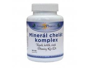 mineral chelat komplex 90 tbl