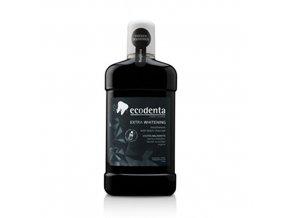 extra belici ustni voda extra whitening mouthwash with black charcoal 500 ml