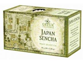 Grešík Japan Senchan 20 x 2,0 g