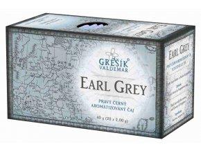 Grešík Earl Grey n.s. 20 x 2,0 g
