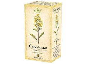 Grešík Celík zlatobýl čaj n.s. 20 x 1,5 g Devatero bylin