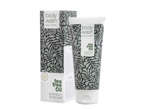 ABC body wash 200 ml
