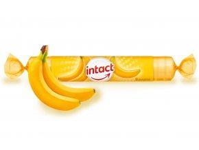 Intact rolička hroznový cukr - ananas 40 g