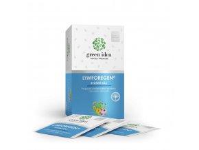Topvet čaj bylinný Lymforegen na lymfatický systém 20x1.5g