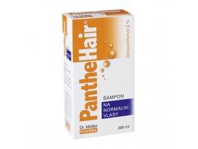 Dr. Muller PantheHair šampon na normální vlasy 200 ml