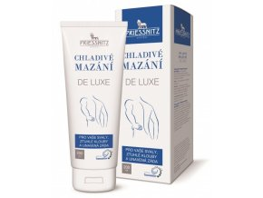 Priessnitz Chladivé mazání De Luxe 200 ml