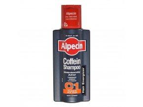 Alpecin Kofeinový šampon proti vypadávání vlasů C1 (Energizer Coffein Shampoo) 250 ml