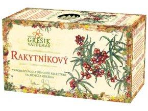 Grešík Rakytníkový čaj n.s. 20x2g Devatero bylin