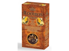 Grešík Rooibos Lemon sypaný 70 g