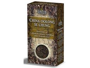 Grešík China Oolong Se Chung sypaný 70 g