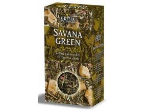 Grešík Savana Green sypaný 70 g