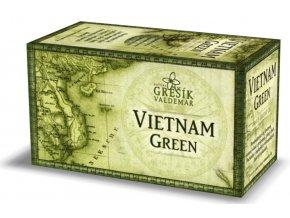 Grešík Vietnam Green n.s. 20 x 2,0 g