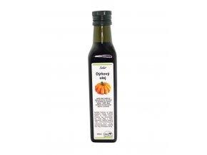 Solio Dýňový olej za studena lisovaný DMT: 11. 10. 2019