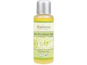 Saloos Bio Brutnákový olej lisovaný za studena