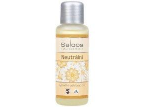 Saloos Hydrofilní odličovací olej - Neutrální