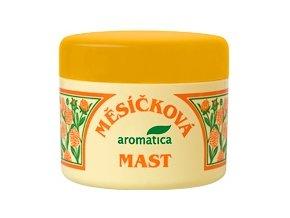 Aromatica Měsíčková mast 100 ml