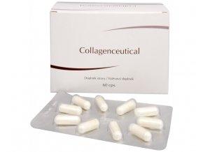 Herb Pharma Collagenceutical 60 kapslí
