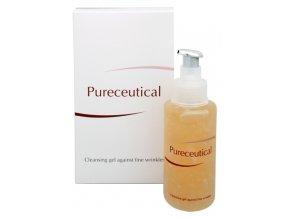 Pureceutical - čistící gel proti jemným vráskám 125 ml