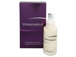 Venoceutical - biotechnologická emulze na křečové žíly 125 ml