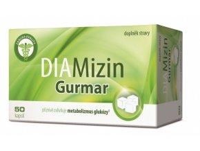 Simply You DIAMizin Gurmar 50 kapslí