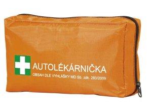 Autolékárnička textilní OMAT vel. I 314/2014