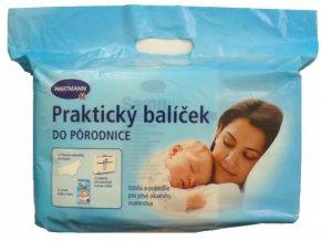 Hartmann Praktický balíček do porodnice s kalhotkami (velikost L)
