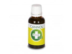 Annabis Cannol - konopný olej 30 ml