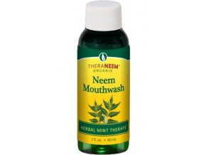 Organix South Nimbová ústní voda Thera Neem 60 ml