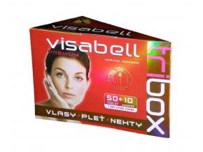 Rapeto Visabell Premium Tribox 60 tbl.