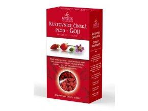 Grešík Kustovnice čínská sušené plody 100 g