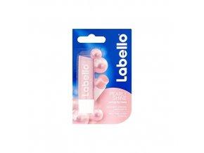 balzam na rty pearly shine caring lip balm 4 8 g