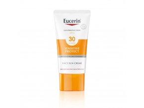 Eucerin Sun Vysoce ochranný krém na opalování na obličej SPF 30 50 ml