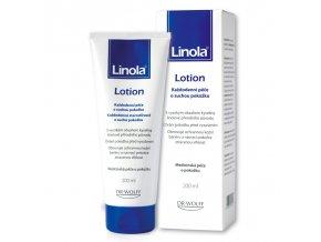 Linola Tělové mléko (Lotion) 200 ml
