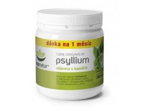 Topnatur Psyllium kapsle