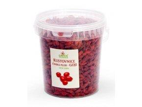 Grešík Kustovnice čínská sušené plody 400 g