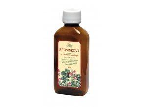Grešík Brusinkový bylinný extrakt 185 ml