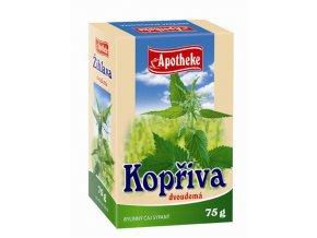 Apotheke Kopřiva dvoudomá -  nať čaj sypaný 75 g